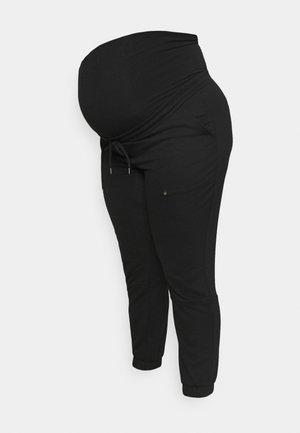 MLMANILA PANTS  - Pantalon de survêtement - black