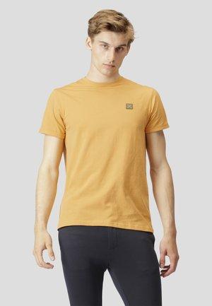 T-shirt basic - pale orange