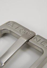 Aigner - Belt - black - 4