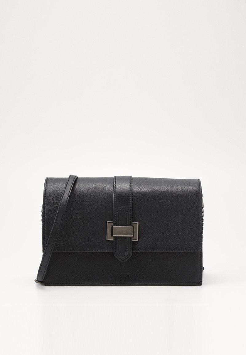 DAY ET - RIGA XL - Across body bag - black