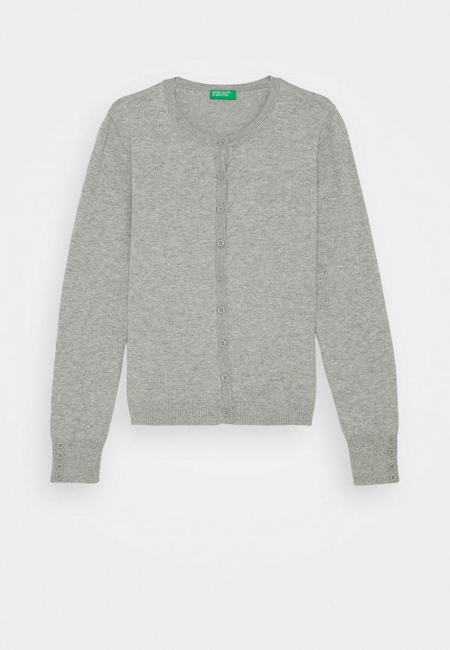 BASIC GIRL  - Kofta - grey