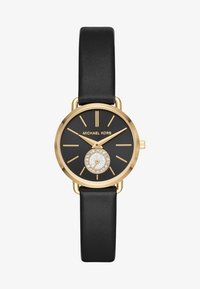 Michael Kors - PORTIA - Watch - black - 1