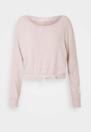 CLOUD - Pyjamasoverdel - pink