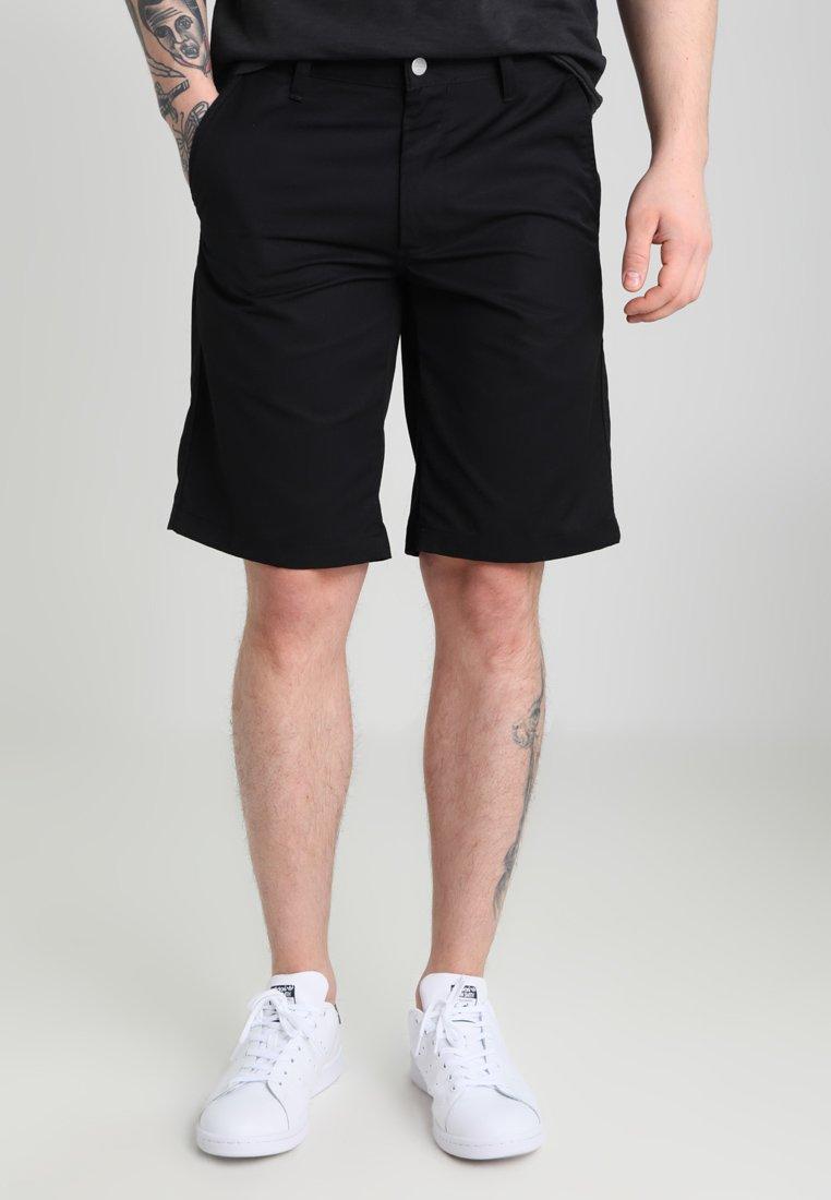 Carhartt WIP - PRESENTER DUNMORE - Shortsit - black