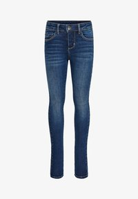 Kids ONLY - Jeans Skinny Fit - dark blue denim - 0