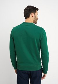 Lacoste - Collegepaita - green - 2