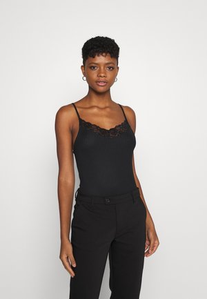 PCTOPPY STRAP - Top - black