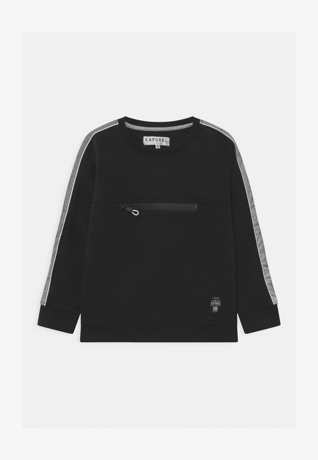 OANEL - Sweater - black