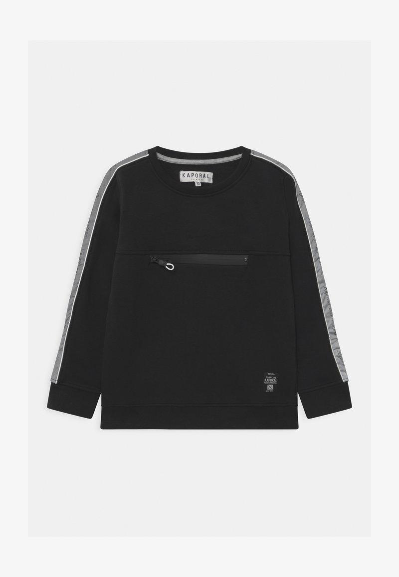 Kaporal - OANEL - Sweatshirt - black