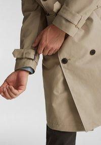Esprit Collection - Trenchcoat - beige - 5