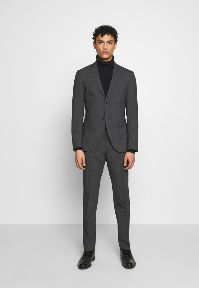 S.JULES - Suit - grey