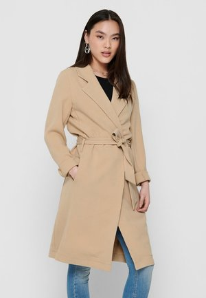 ONLPENELOPE - Cappotto classico - ginger root