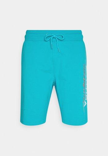 DODGER - Shorts - blue
