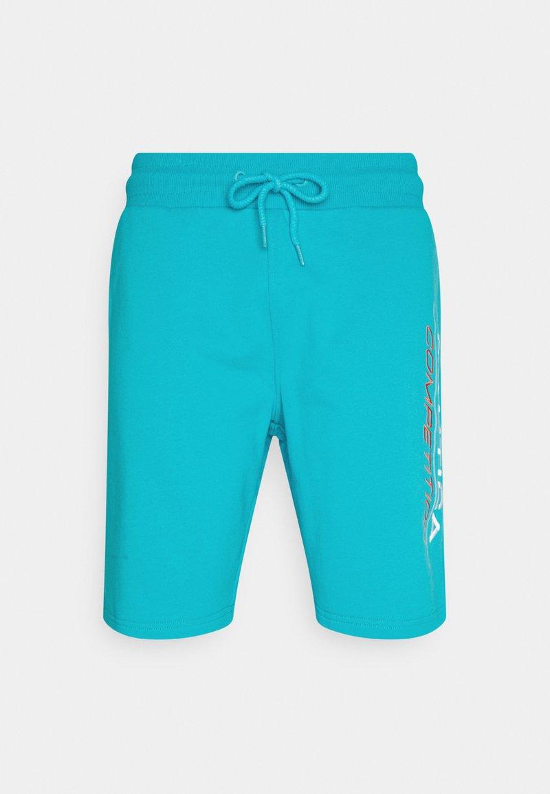 NAUTICA COMPETITION - DODGER - Shorts - blue