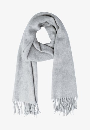 BLEND SCARF - Bufanda - light grey melange