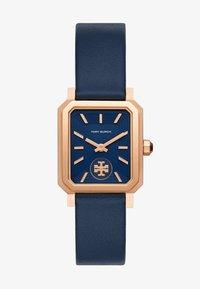 Tory Burch - THE ROBINSON - Watch - blue - 0