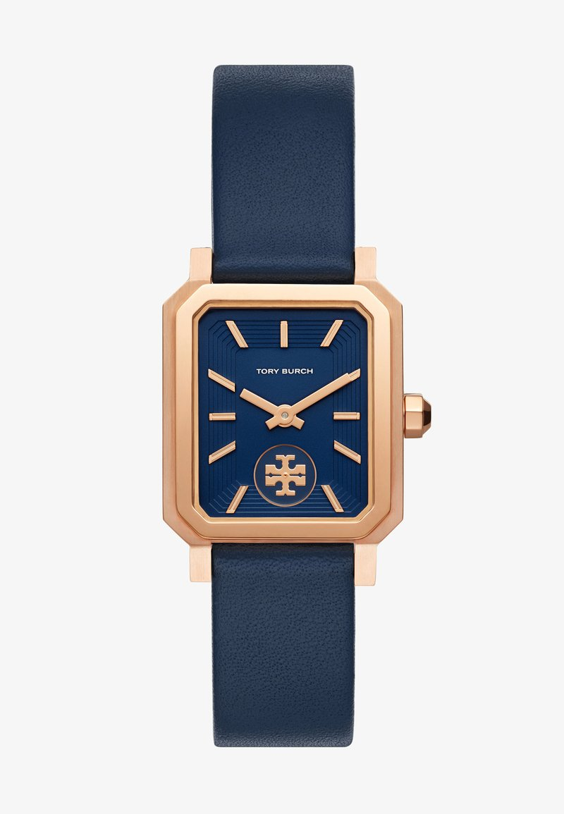 Tory Burch - THE ROBINSON - Watch - blue