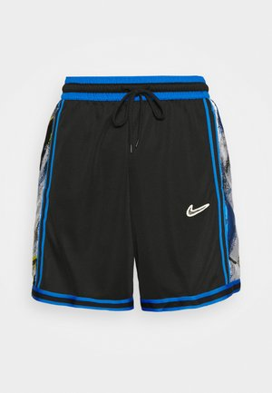 DRY DNA SHORT - Pantaloncini sportivi - black