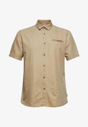 Skjorter - beige