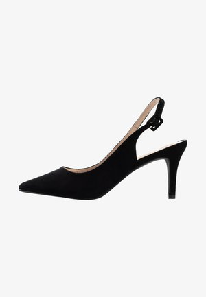 CRUZ - Classic heels - black