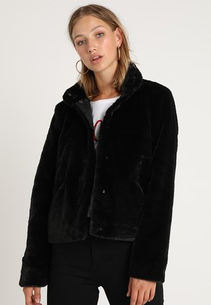 ONLVIDA JACKET - Winterjacke - black