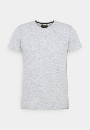 FURENBRADA - T-shirt basique - aegean blue