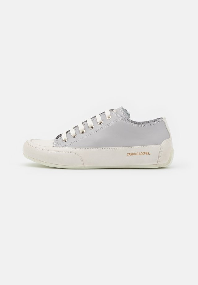 ROCK - Sneakers - opal grey/base panna