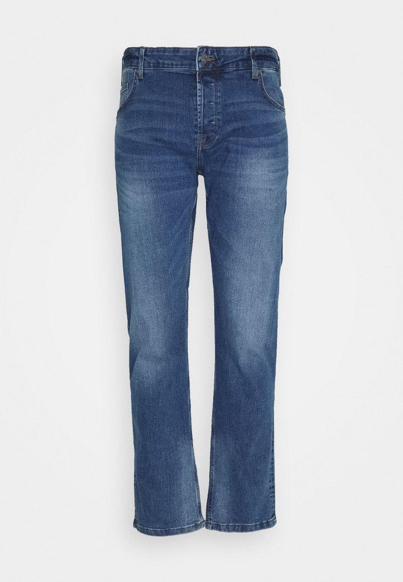Only & Sons - ONSLOOM - Jeans straight leg - blue denim