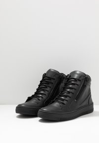 Antony Morato - HIGH ACE - Sneakers hoog - black - 2