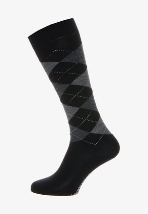 MARYLEBONE - Knee high socks - black