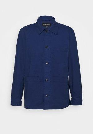 WORKWEAR JACKET - Summer jacket - deep ultramarine