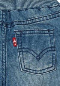 Levi's® - 6E7772 - Jeans fuselé - sea salt - 4