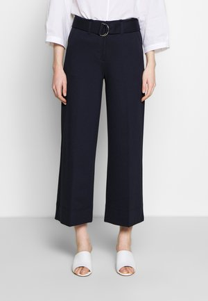 CHILANI - Trousers - smart blue