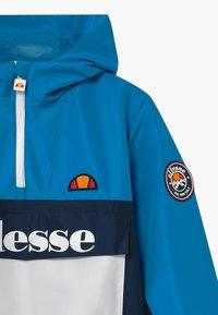 Ellesse - GARINOS - Light jacket - blue/white - 2