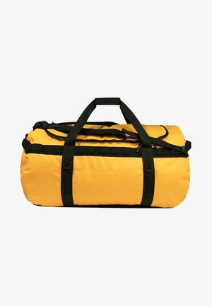 BASE CAMP DUFFEL XL - Reiseveske - yellow