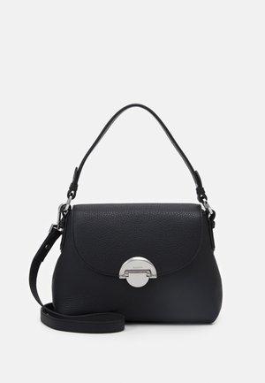 SULDEN  - Handbag - black