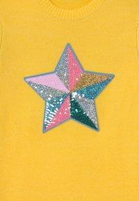 Billieblush - DRESS - Jumper dress - yellow - 2