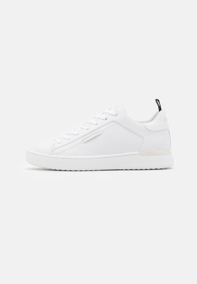PATIO FUTBOL LUX - Trainers - white