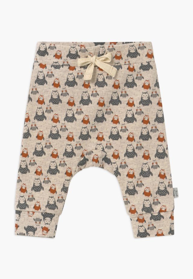 LILO BABY - Leggings - Trousers - wheat