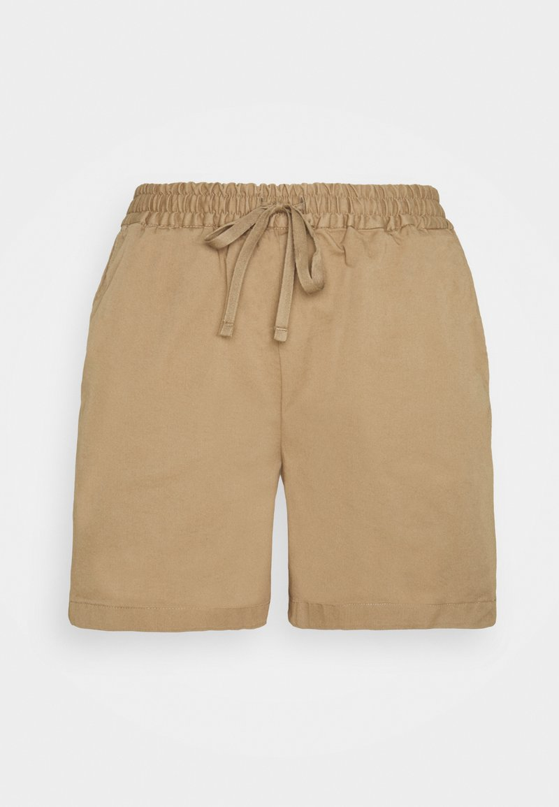 Filippa K - JESSA - Shorts - muddy brown