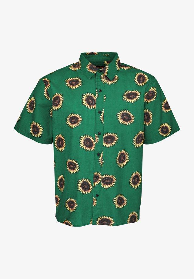 Camicia - evergreen