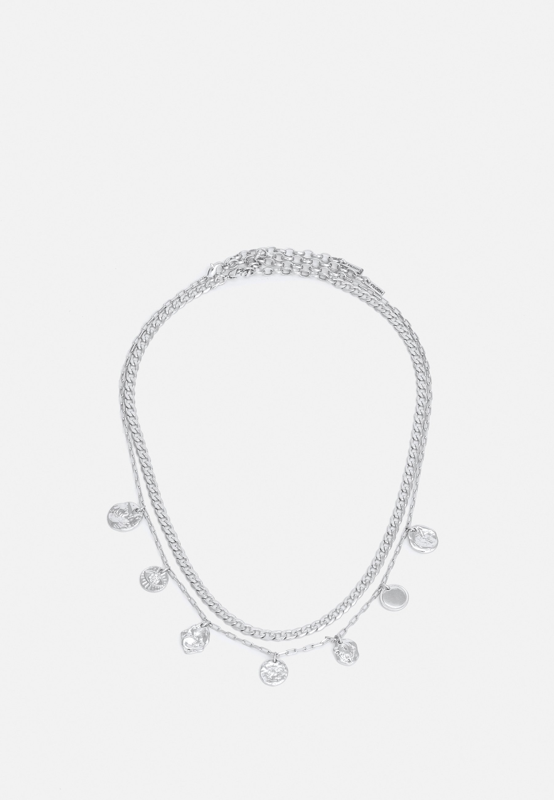 Mujer NECKLACE POESY 2 PACK - Collar