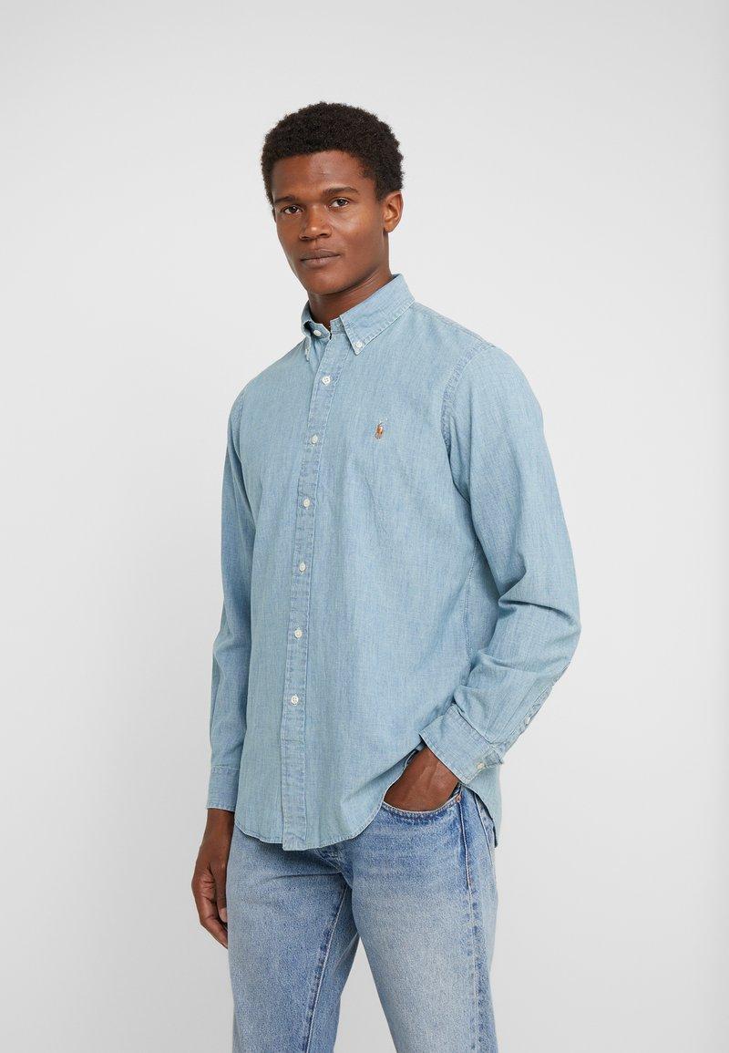 Polo Ralph Lauren - Chemise - light blue