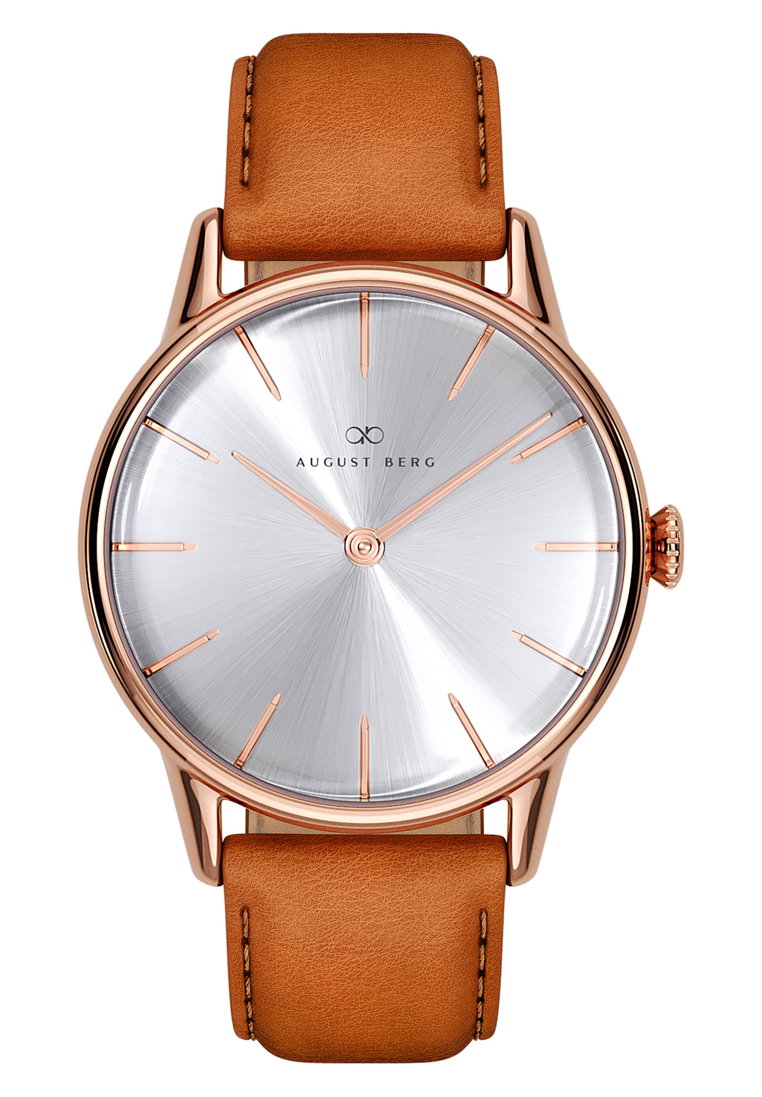 Homme UHR SERENITY SIMPLY LEATHER 32MM - Montre