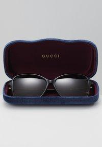 Gucci - Sunglasses - brown - 2