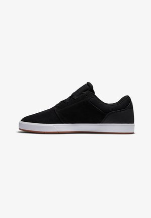 CRISIS  - Skate shoes - black/white/black
