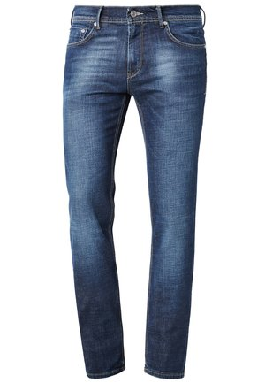 JACK REGULAR FIT - Straight leg jeans - blau