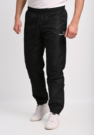 CARSON 021 - Tracksuit bottoms - antrazite