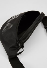 Fila - BELT BAG MARTIA - Bum bag - black - 4