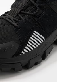 Cat Footwear - RAIDER SPORT - Baskets basses - black - 5